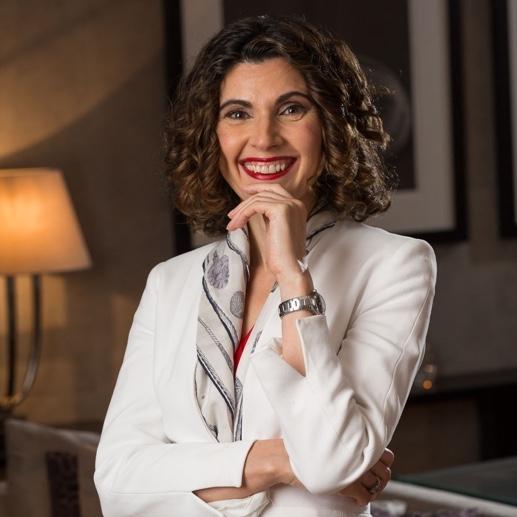 Deborah Collier FRSA – Executive Producer